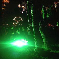 Electric Picnic, Ireland.