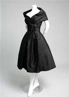 50's Dior