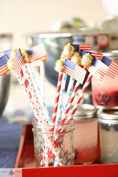 Fourth of July Party by Heather Christo