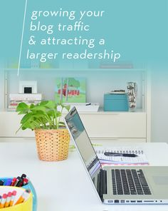 how to get blog traf