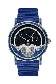 DeLaneau timepiece