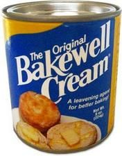Bakewell Cream makes the best biscuits! Made in Maine and it can't be beat for all your baked treats!