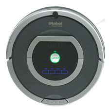 iRobot® Roomba® 780 Vacuum Robot - Bed Bath & Beyond