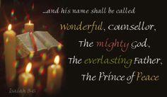 virgin birth miracle of Christmas | Prayer, Santa's Prayer on Christmas Eve, The True Meaning of Christmas ...