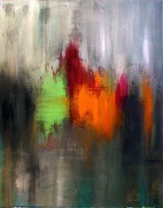 Cataclysm 3 (s) by Christine Soccio
