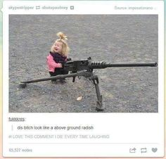 When they found this perfect analogy. | 36 Times Tumblr Proved It Was The Funniest Place On The Internet