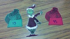 classroom idea, christma classroom, grinch style, greater, sun shine, seuss, shine anytim, decemb classroom, math idea
