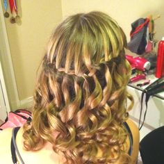 Curly+Formal+Hairstyles