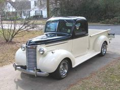 1940 International
