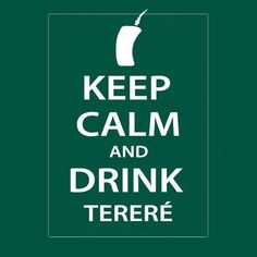 Terere - Paraguay