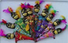 Mardi Gras Voodoo Dolls | VooDoo Dolls - MardiGrasParadeBeads.com