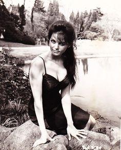 Claudia Cardinale, #1959.