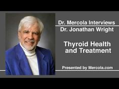 Dr. Mercola Interviews Dr. Wright (Full Version)