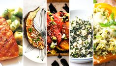 What to Eat This Week: Simple 6-Ingredient Dinners. Because we all have our lazy days, right? | Be Well Philly