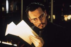 Depp's best film - The Ninth Gate