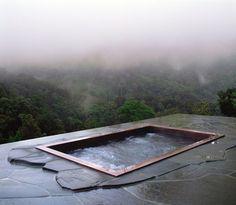 outdoor baths, mountain, hottub, dream, diamonds