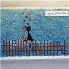 Celebrate 20 years of true love with this amazing handmade card, with its fine material from Quilling Wonderland. Other brilliant amazing handmade cards at https://www.profiletree.com/iza-szalonaisa  repin it's Christmas time,   #gifts, #cards, #personalized, #Easter, #handmade, #crafts, #anniversary, #loveyou, #stitched, #colors, #funny, #cute, #amazing, #sales, #deals, #christmascards, #birthday, #repin, #nice, #giftideas, #christmasgifts, #christmas, #occasion, #memory,