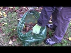 ▶ 7 Ways to Use Leaves in Your Garden - YouTube by growveg.com it's free and it is so useful.....