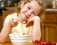 Deceptive Dining--get your kids to eat healthy!   | https://Cozi.com