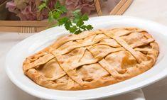 Hornazo de Salamanca. Karlos Arguiñano elabora una receta de hornazo de Salamanca, un plato típico de la cocina regional que consiste en una masa de pan parecida a una empanada rellena de chorizo, lomo de cerdo, jamón y huevo cocido. #hornazo #cocinaregional