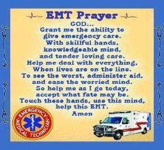 Funny EMT Sayings