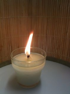 How to Make an Emergency Lamp from Common Household Items