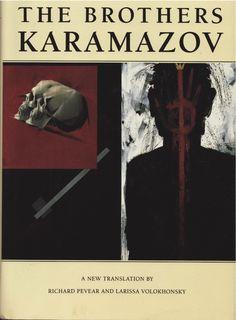 The Brothers Karamazov / Fyodor Dostoevsky