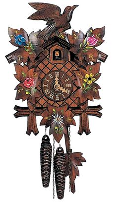 Coo Coo Clock On Pinterest Cuckoo Clocks Black Forest Germany And Germany
