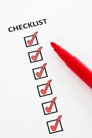 Checklist...77 places to look for family history information.