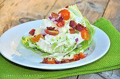 Life At Cobble Hill Farm: Homemade Living Series: 24 Homemade Salad Dressing Recipes