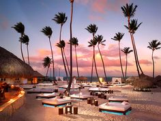 Paradisus Palma Real #PuntaCana @Paradisus