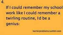 I'd be so smart