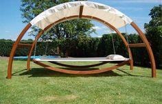 $415.56  €319 Arcuri Garden Bed