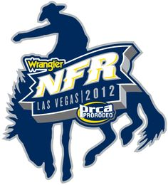 Seriously cant wait to be in Vegas for the 2012 Wrangler National Finals Rodeo
