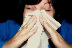 Treating Seasonal Allergies with Vitamin D