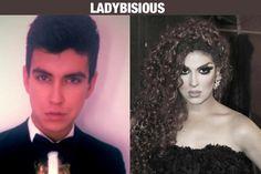 LadyBisious