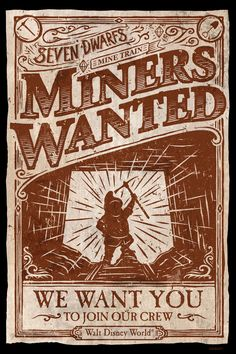 Click to see if you have what it takes to become a miner! #MinersWanted