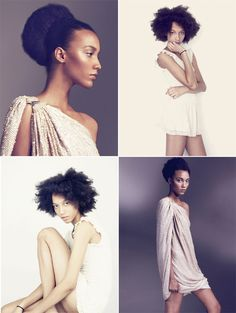 natural Hair inspiration