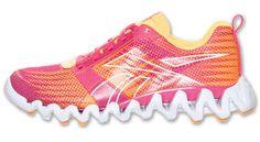 Rebok Zigtech Shark 3.0 Running Shoes