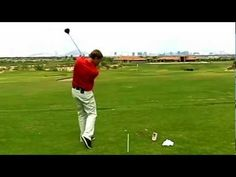 #Golf Tips - What Powers the Golf Swing?