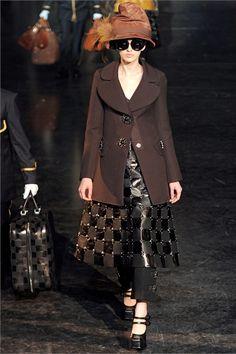 Louis Vuitton a/w