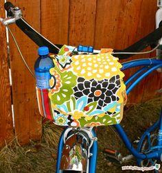 Cycle Satchel