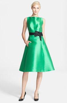 Green #KateSpade
