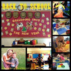 Back to Montessori School from Discovery Kidzone Montessori Adventures