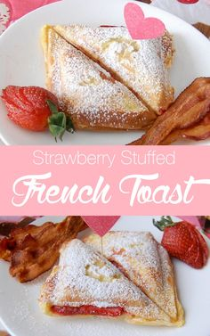strawberry stuffed f