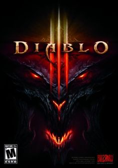 Diablo III: Standard Edition - video game