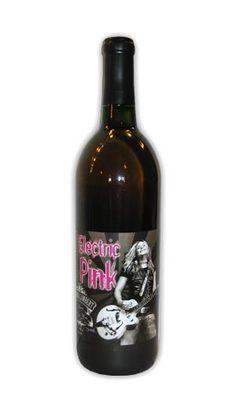 Miranda Lambert wine