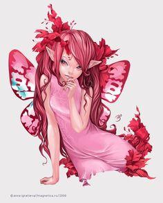 Make me some cute by Anna Ignatieva