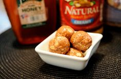 Arbonne Peanut Butter Protein Balls Recipe Message me to get your Arbonne protein mix! katrinahummer@yahoo.com