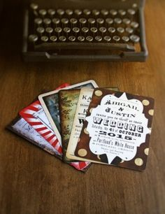 What software should I use to design my DIY wedding invitations? | Offbeat Bride